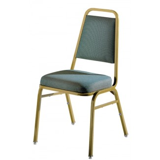 Alpha Steel Stacking Side Chair 500SB