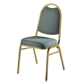 Alpha Steel Stacking Side Chair 505SB
