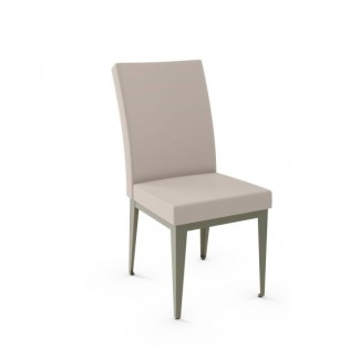 Alto 35309-USUB Hospitality distressed metal dining chair