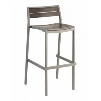 Mediterranean II Bar Stool