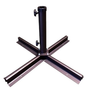 Aluminum Umbrella Base