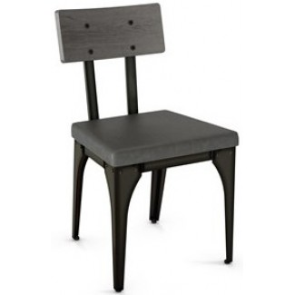 Architect III Side Chair
