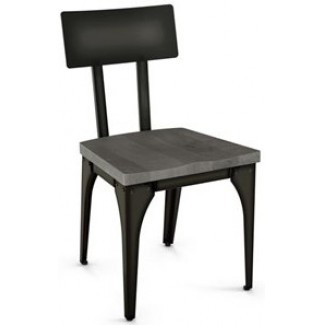 Architect IV Side Chair