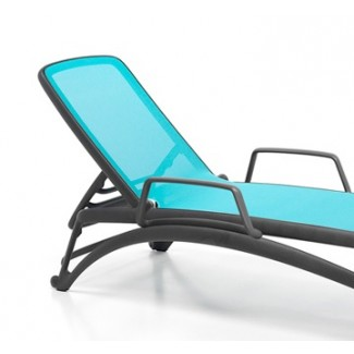 Atlantico Chaise Lounge Optional Arms