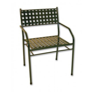 Avenue Arm Chair