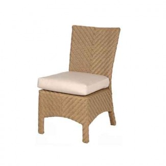 Avignon Dining Side Chair with 3
