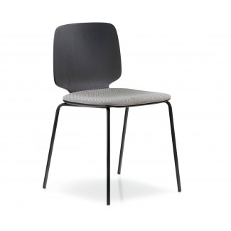Pedrali Babila Chair With Cushion