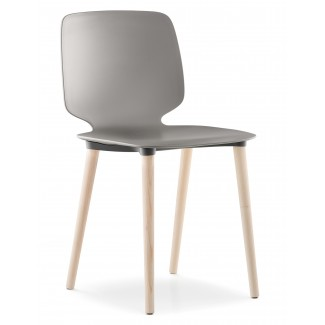 Pedrali Babila Dining Chair