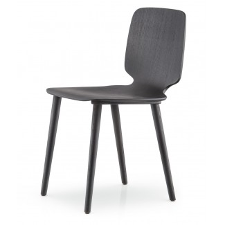 Pedrali Babila Side Chair