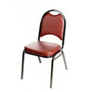 Banquet Chair - Wine