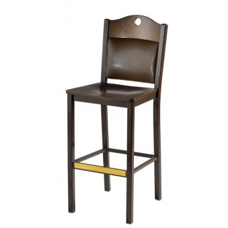 Schoolhouse Bar Stool 982-UB