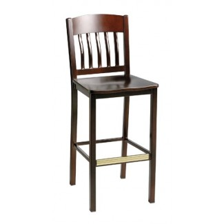 Schoolhouse Bar Stool 981