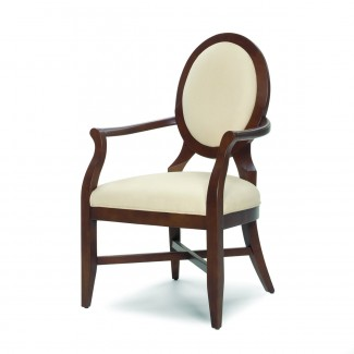 Bardot Dining Arm Chair