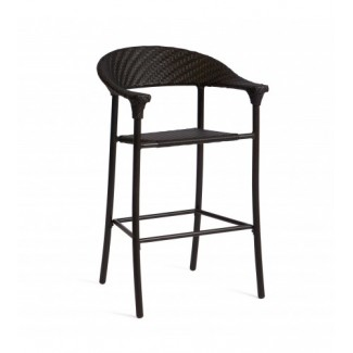 Barlow Stationary Bar Stool 6J0081