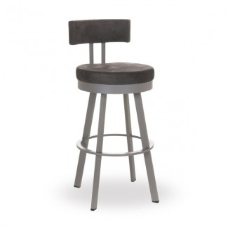 Barry 41445-USUB Hospitality distressed metal bar stool
