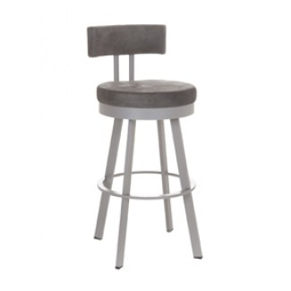 Barry Swivel Counter Stool