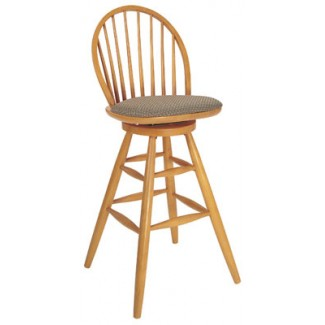 Beechwood Bar Stool BS-179UR