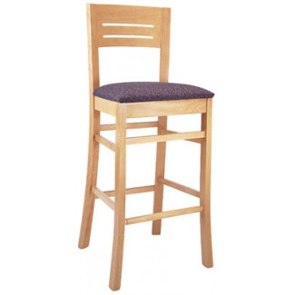 Beechwood Bar Stool BS-295UR