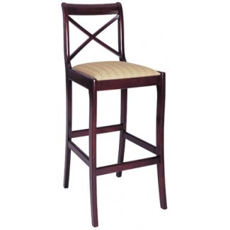 Beechwood Bar Stool BS-300UR