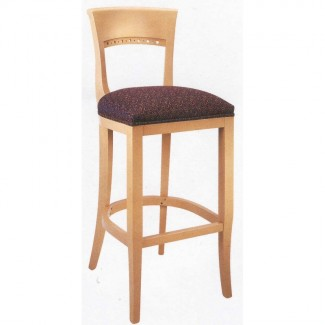 Beechwood Bar Stool BS-301UR