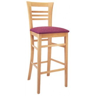 Beechwood Bar Stool BS-304UR