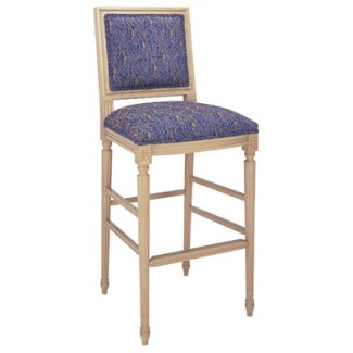 Beechwood Bar Stool BS-317UR