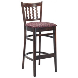 Beechwood Bar Stool BS-328UR