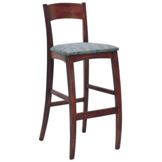 Beechwood Bar Stool BS-329UR