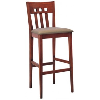 Beechwood Bar Stool BS-331UR