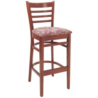 Beechwood Bar Stool BS-337UR