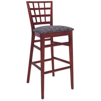 Beechwood Bar Stool BS-339UR