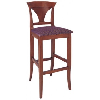 Beechwood Bar Stool BS-341UR
