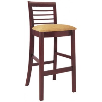 Beechwood Bar Stool BS-344UR