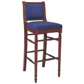 Beechwood Bar Stool BS-351UR