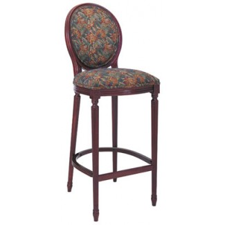 Beechwood Bar Stool BS-358UR