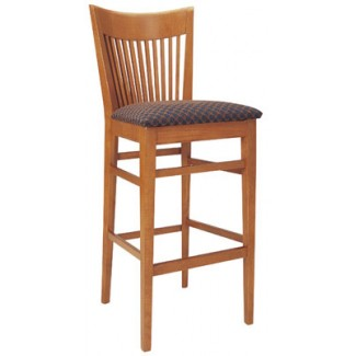 Beechwood Bar Stool BS-361UR