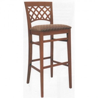 Beechwood Bar Stool BS-389UR