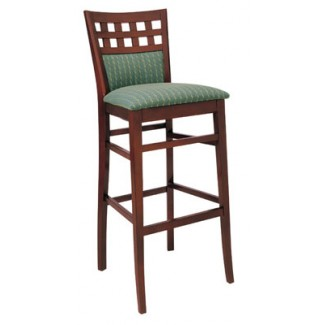 Beechwood Bar Stool BS-391UR