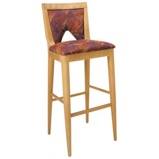 Beechwood Bar Stool BS-395UR