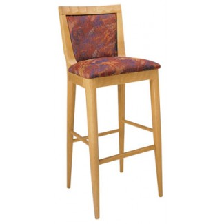 Beechwood Bar Stool BS-396UR