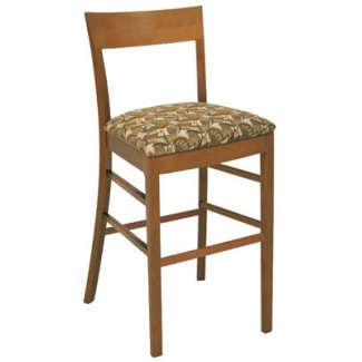 Beechwood Bar Stool BS-397UR