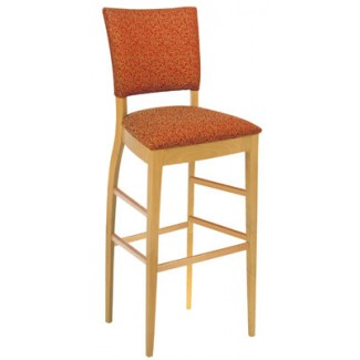 Beechwood Bar Stool BS-398UR