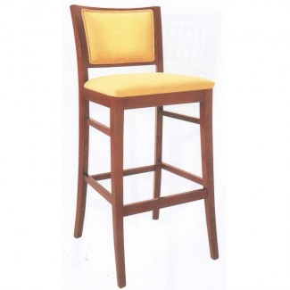 Beechwood Bar Stool BS-425UR