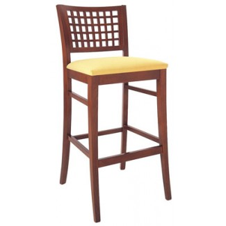 Beechwood Bar Stool BS-426UR