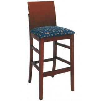 Beechwood Bar Stool BS-439UR