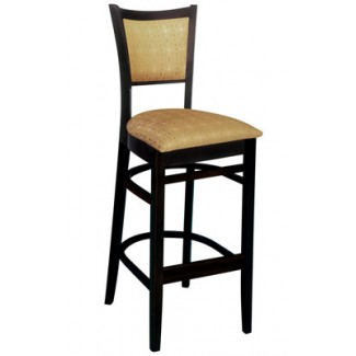 Beechwood Bar Stool BS-443UR