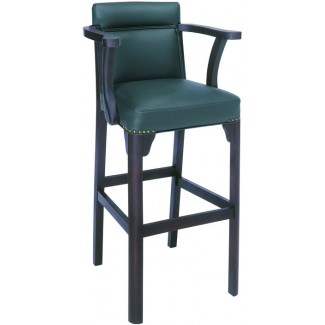 Beechwood Bar Stool BS-449UR
