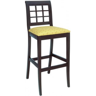Beechwood Bar Stool BS-451UR