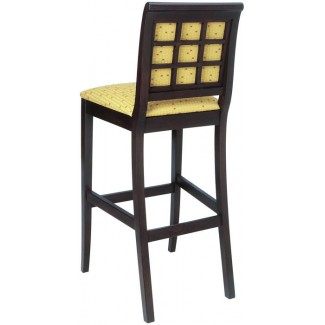Beechwood Bar Stool BS-452UR