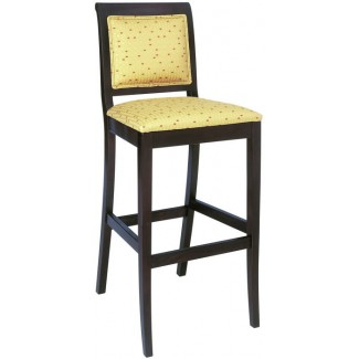 Beechwood Bar Stool BS-453UR